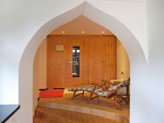 Holiday home in Steinau - Otterndorf - Hus