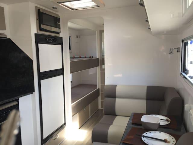 SUV & Caravan Rental - Burpengary