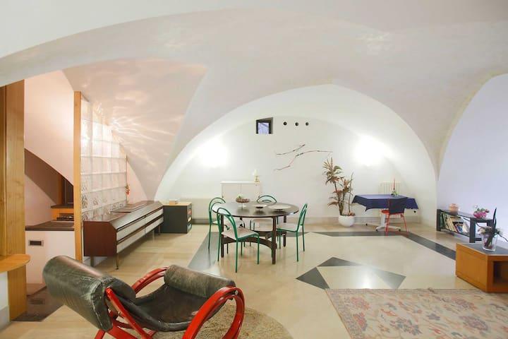 Piccolo appartamento in centro a San Cesario - San Cesario di Lecce - アパート