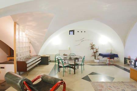 Piccolo appartamento in centro a San Cesario - San Cesario di Lecce - Apartmen