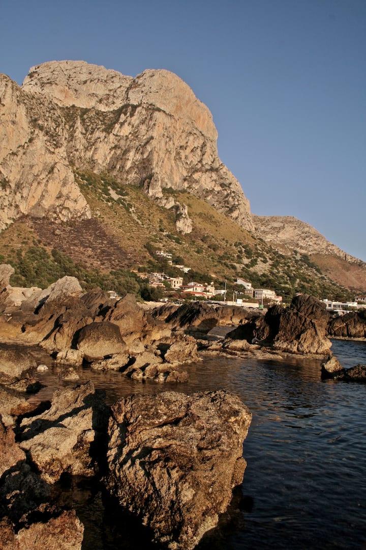 AMP Capo Gallo e Isola della Femmine