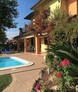 B&B Villa Giulia - Desenzano del Garda