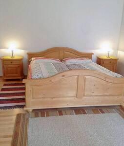 Haus Alexandra - Ferienwohnung 2