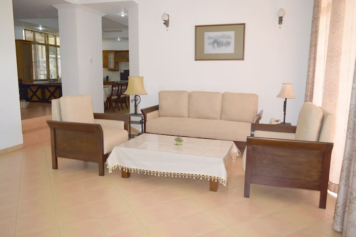 3 Bed Room Residence Apt: at Rajagiriya, Colombo