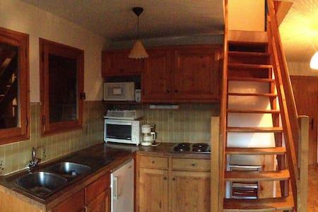 Bettex appartement en duplex 3 chambres - Saint-Gervais-les-Bains