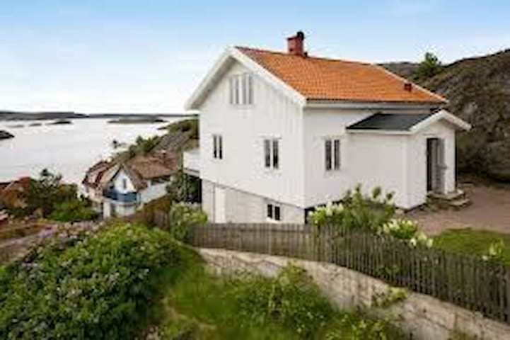 Vacancy home with amazing sea-view for family