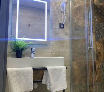 Hotel Riojano - Habitación doble