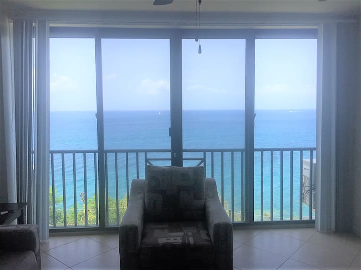 Vista Villas Cliff side 1 bd/1 bath