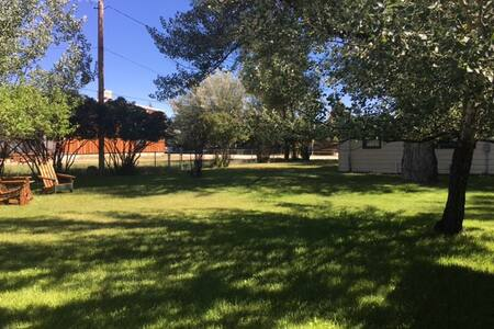 River Cottage #2 on North Platte & Hotsprings - Other