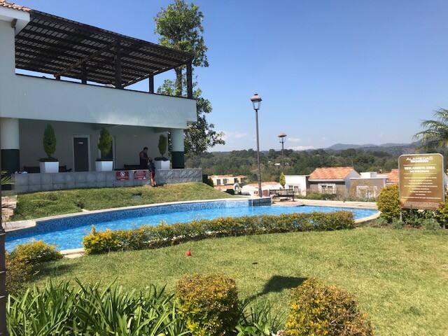 Habitación Privada en Carretera a El Salvador