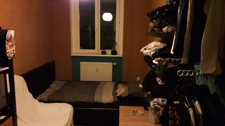 Accommodation near University - Dresden - Apartemen