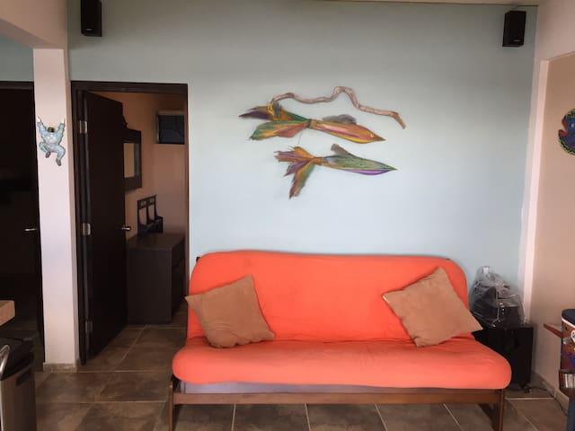 Zurrilandia - Culebra - House