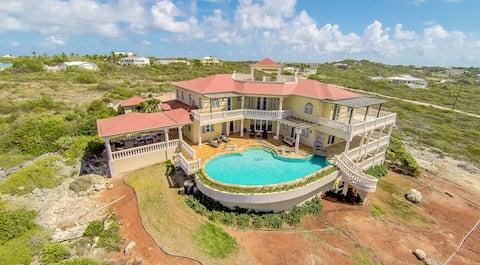 Crystal Sunrise Villa