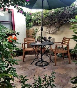 Charming Coronado Casita with Private Patio - Coronado - 宾馆