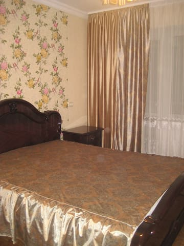 Квартира на Черниговской(Кирова)