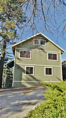 Lake Arrowhead Cabin In The Woods - Spacious! - Lake Arrowhead - Huoneisto
