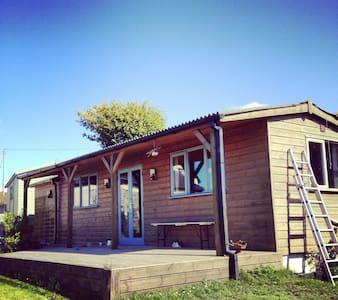 Lily's Pad - Devon - Hut