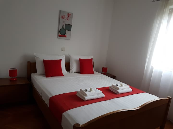 Rooms near city centre of Trogir