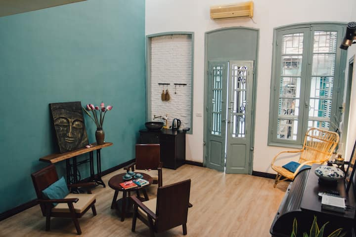 [OFF 40%] AMAZING APT w/ BATH TUB - CENTRE HANOI