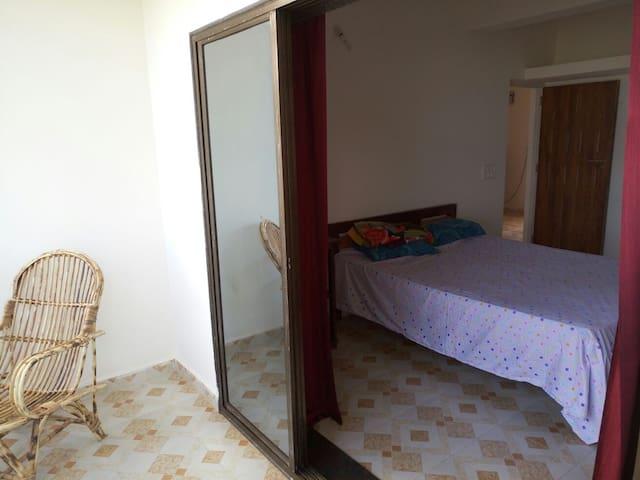 Ryan villa 1st floor - 2 bhk - Гоа - Дом