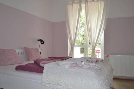 Pension Javisst - Zimmer 1