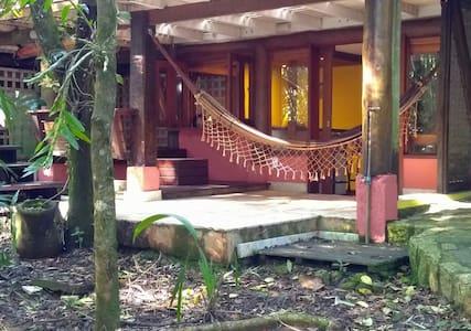 Loft da Natureza