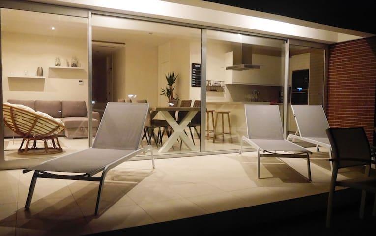 'Agape' apartment in Villamartin