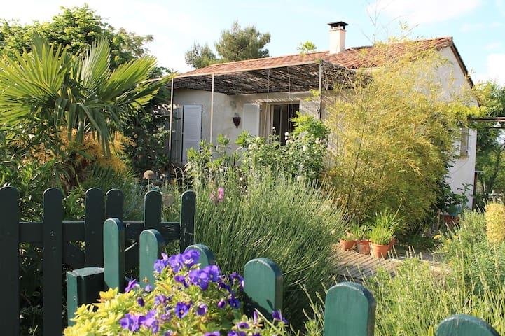 Pavillon au cœur de la Lomagne - Saint Clar - Casa