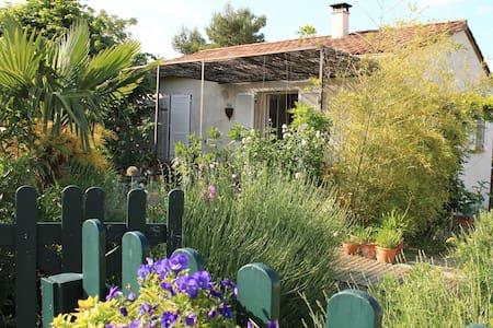 Pavillon au cœur de la Lomagne - Saint Clar