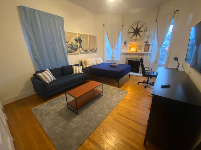 ✪Monthly Discount - Modern Studio✪WIFI✪Rittenhouse