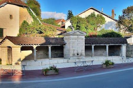 Bar du village réamenagé - Boult