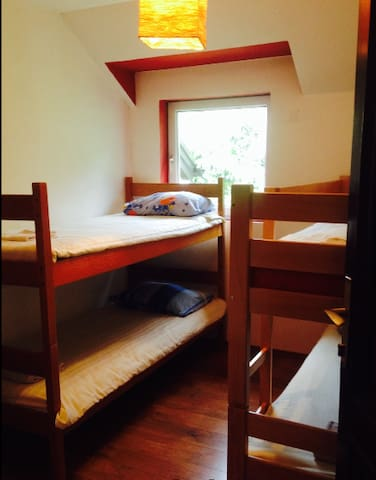 BUDGET bunk beds ROOM - Republika Srpska - Hostel