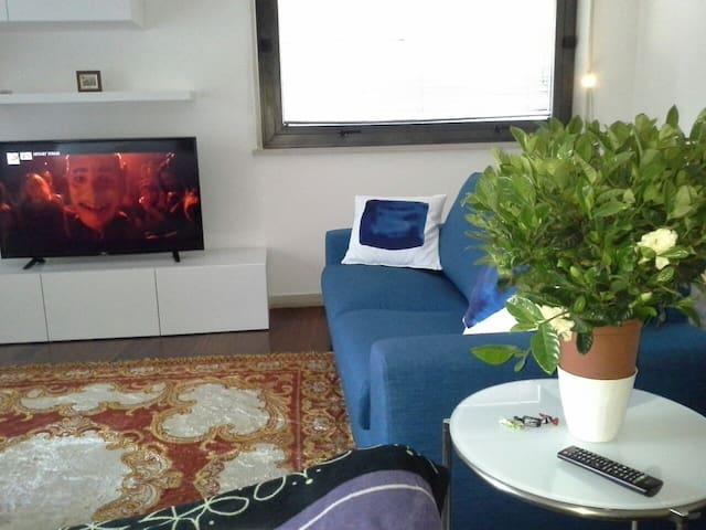 1 SUITE SUNLIGHT  biancauracomiso - Comiso - Lägenhet
