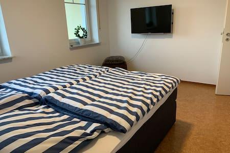 Privatzimmer Cloppenburg (Zimmer: Langeoog)