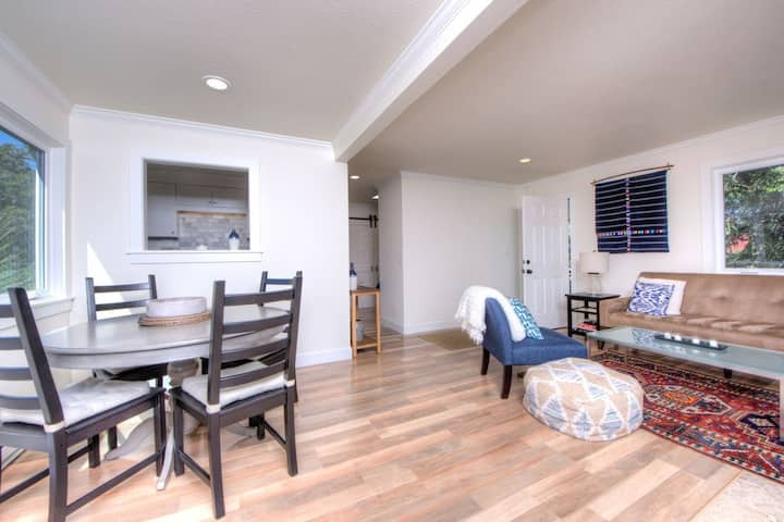 Cozy Inverness Apt near Shell Beach
