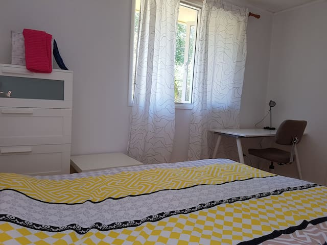 Very nice room in popular area - Dickson - Haus