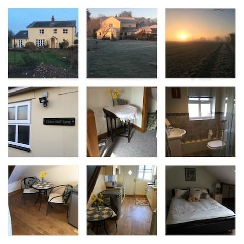 Overnight stay - Suffolk - Andet