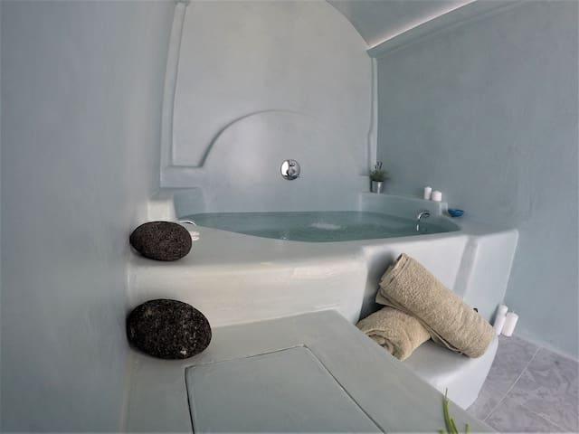 Aurora suite Santorini - Pyrgos Kallistis - Apartamento