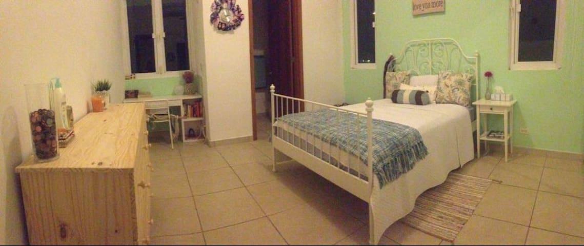 Hacienda San Jose, Beautiful Room