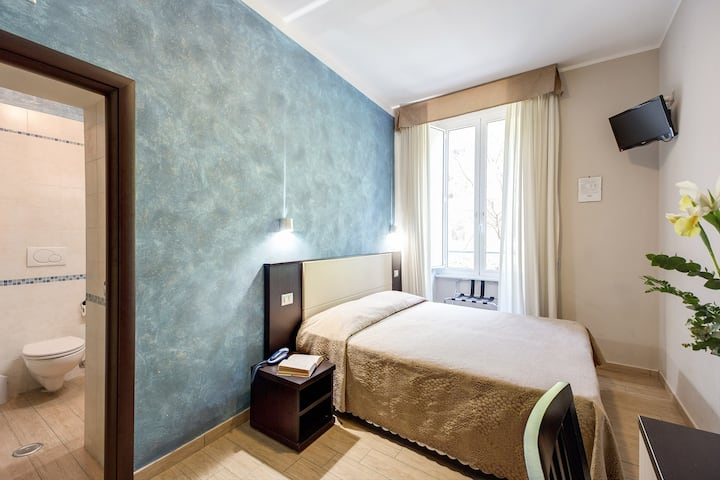 BUONARROTI SUITE  Double Room