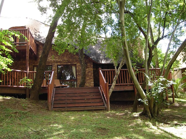 Savannah Lodge - Hazyview - Casa