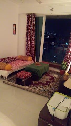 ''Home away from home'' in Powai, Mumbai