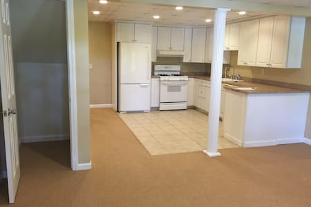 In law place with all new furniture - Haverhill - Diğer
