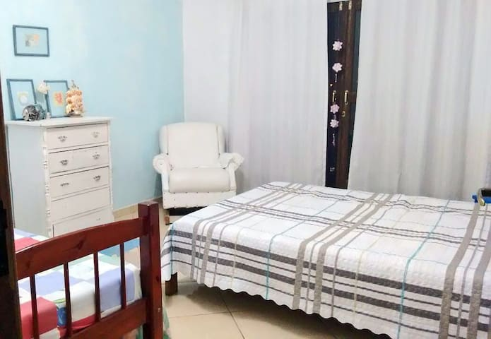 House rent and rental rooms - São Francisco do Sul - Bed & Breakfast