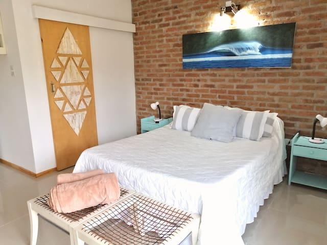 Cabin Studio I