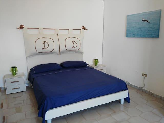 Stanza privata a Casa di Dario - Marina di Lizzano - House