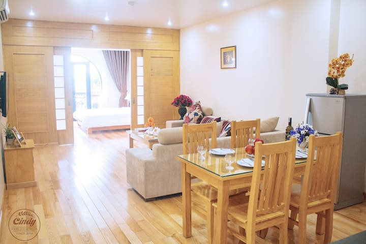 Cindy Hotel Apartment - Hai Phong