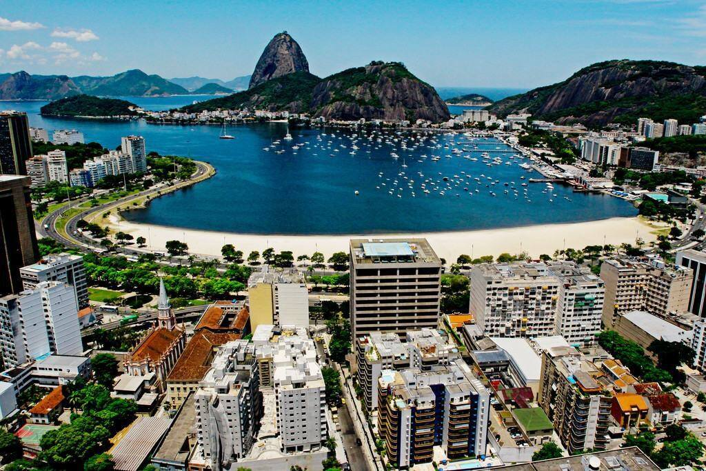 Alugo Quarto Em Botafogo Zona Sul Apartments For Rent