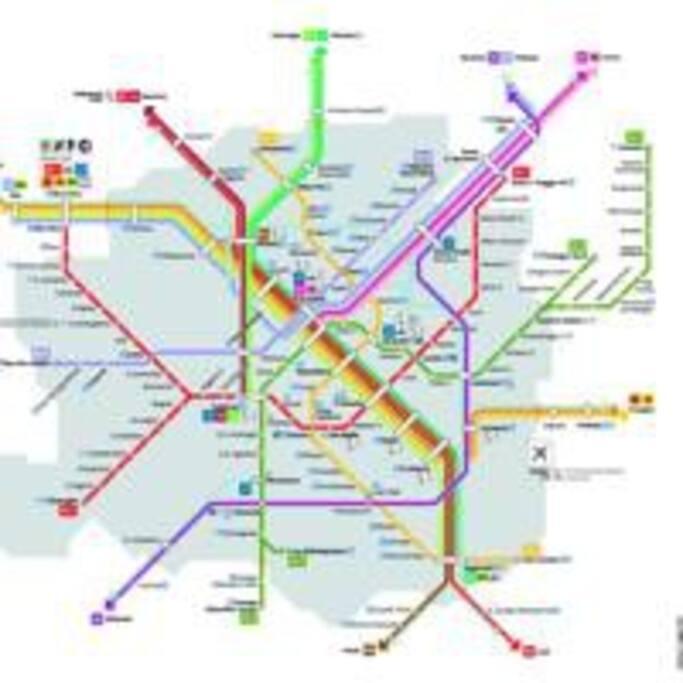 Linea metropolitana milanese