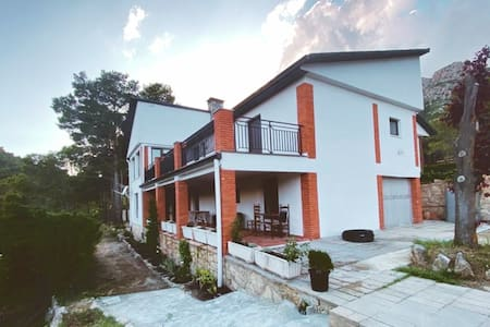 Casa Rural - Mas del Cel